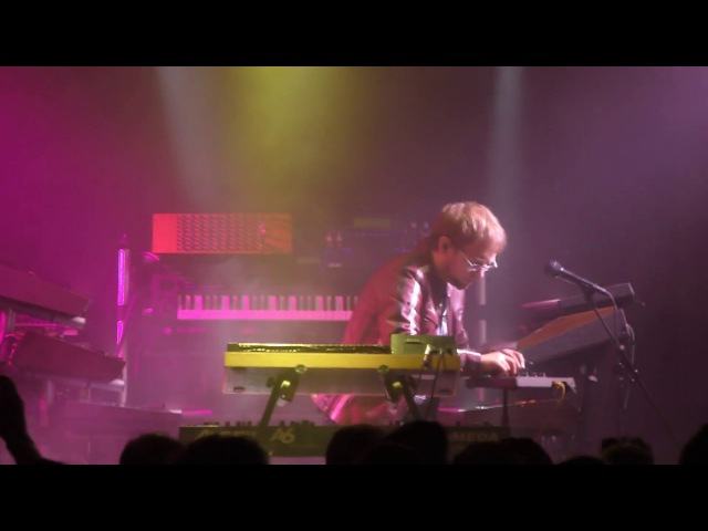 Kebu - Electronic Summer 2017