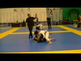 BJJ Moscow open_20.09.17_white feather_Обрезкова Елена VS Косарева Елена
