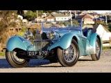 Bugatti Type 57SC Roadster by Vanden Plas '1938