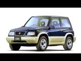 Mazda Proceed Levante 2 door