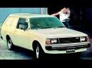 Mazda 323 Panel Van FA '1977–