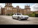 Ferrari 500 Superfast UK spec Series I 06 11 1965