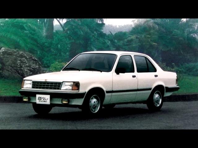 Daewoo Maepsy Na '1983 86