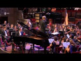 Gershwin Rhapsody in Blue - Opening clarinet solo - 2014 European Union Youth Orchestra, Amsterdam