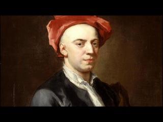 Johan Helmich Roman: Partita in C Minor BeRI 8