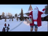 4K HDR Video  Merry Christmas Around the World With Beautiful Song