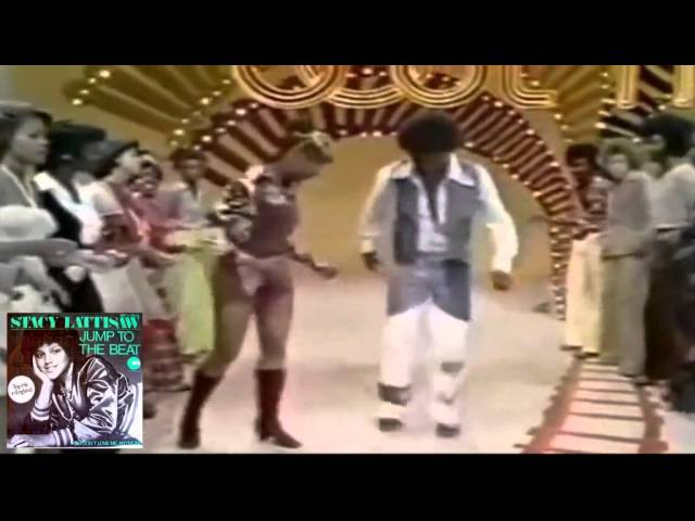 Stacy Lattisaw - Jump To The Beat (Original Extended Full Mix) [1980 HQ]