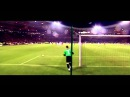 Iker Casillas Vs Bayer Leverkusen Champions League Final 2002 HD
