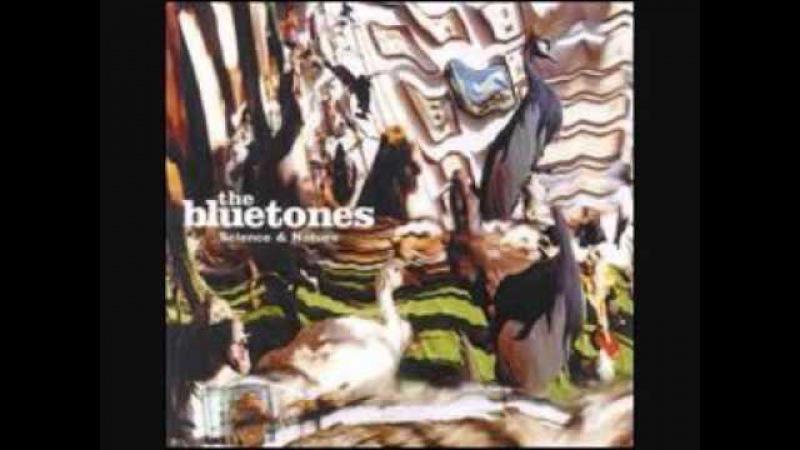 One Speed Gearbox - Bluetones