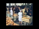 LIFE IN USSR 49. Shopping in the Soviet Union. Stores Fruits Vegetables