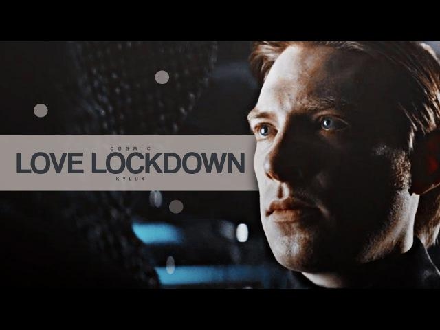 Kylux | Love Lockdown