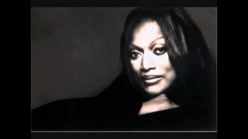 Jessye Norman - Mack the knife