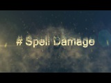 # Spell Damage in Rampage x1200