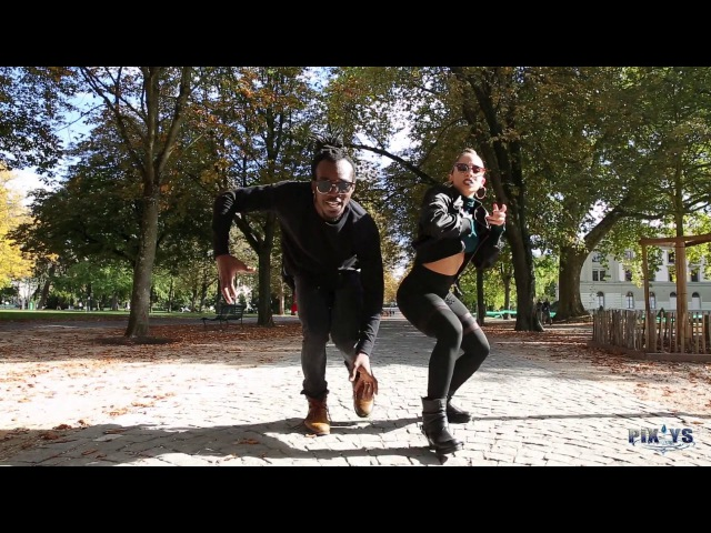Ajebutter22 ft Falz - Bad Gang by A NI MAL | Danceproject.info
