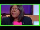 VIDEO Laetitia Avia victime d'insultes racistes et de menace Je ne suis pas sereine