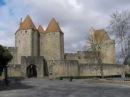 Le Pays Cathare la Cité de Carcassonne