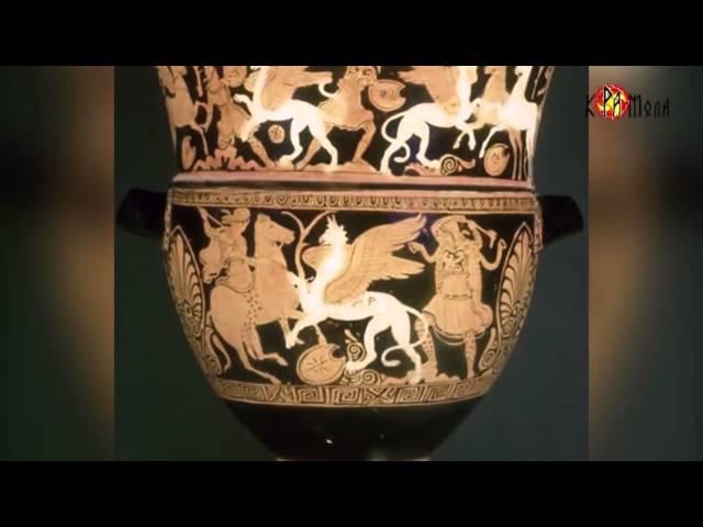Великая Тартария - только факты Грифон ч.2