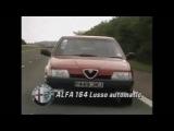 Old Top Gear - Alfa Romeo 164 vs SAAB 9000 CDE vs Lancia Thema