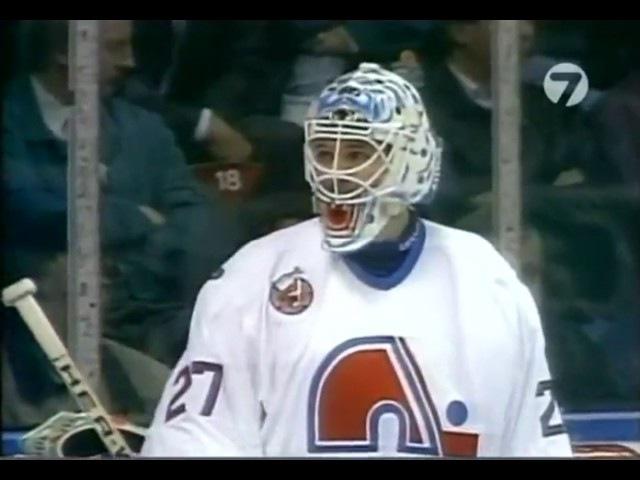 1/8 Финала Кубка Стэнли-1993, Квебек Нордикс - Монреаль Канадиенс