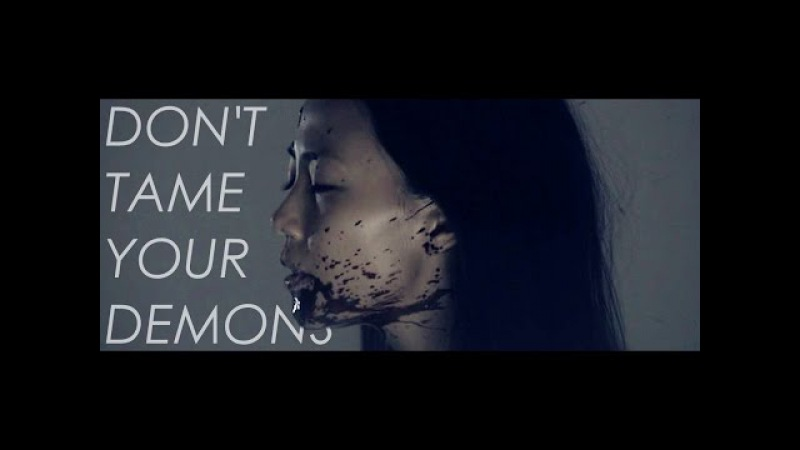 Multifandom | don't tame your demons