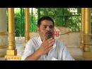 Candra Mohan Prabhu about Srila Gurudeva