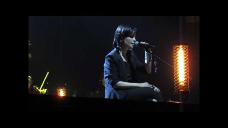 The Cranberries - Why (Belfast, 17/05/2017)