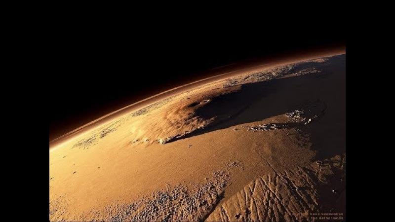 Нас не пускают на Марс 2018