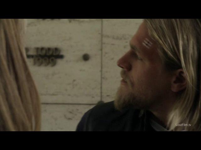 Сыны Анархии (3 Сезон, 13 Серия 1 из 2). Перевод LostFilm
