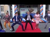 Танец учителей и 2 неизвестных (Лицей №1367)