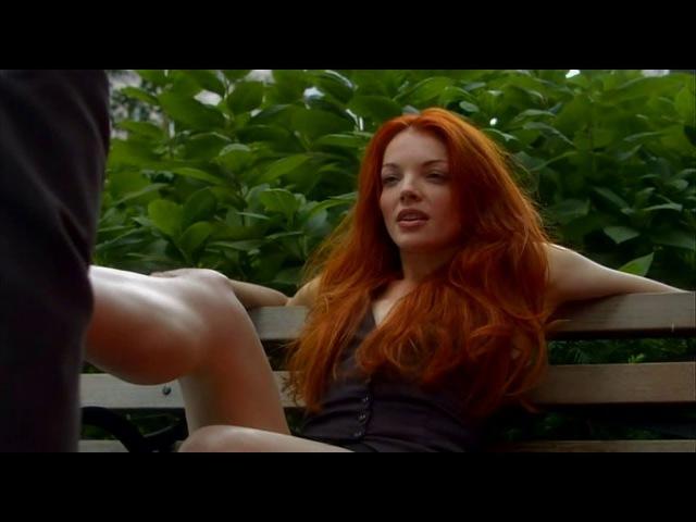 Nicole LaLiberte foot fetish/pieds in My Normal (2009)