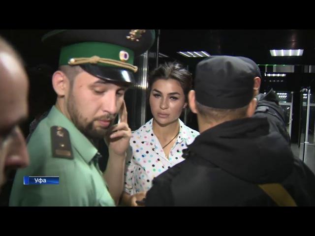 В Уфе судебные приставы штурмом взяли помещения медицинского центра