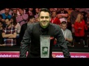 Pure Genius Of Ronnie OSullivan Best Shots and Moments English Open Snooker 2017