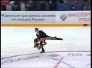 Elena ILINYKH Nikita KATSALAPOV 2011 SD Russian Nationals