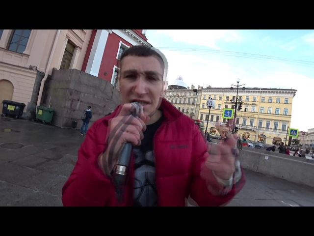 GOKILLA - Нытик(MC TIMO DISS, ISLA DE MUERTA DISS) ГОЛОС УЛИЦ