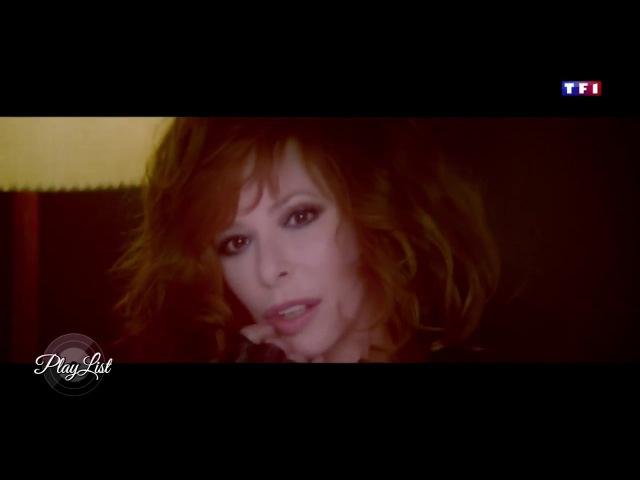 Mylène Farmer - Rolling Stone (Premières images du clip)