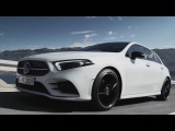 Музыка из рекламы Mercedes-Benz A-Class (2018)