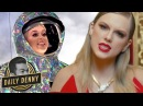 MTV VMAs Shadiest Moments What You Didn't See on TV Daily Denny