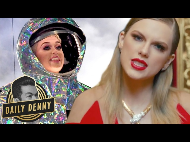 MTV VMAs Shadiest Moments: What You Didn't See on TV   Daily Denny