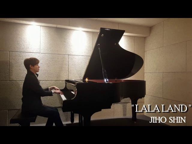 LALA LAND Medley PIANO cover / 라라랜드 OST -Shin Jiho