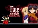 Fate Stay/Night UBW OP 2 Full (Blind Drum Cover) -- The8BitDrummer