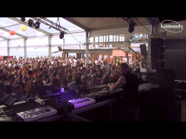 Solarstone [FULL SET] @ Luminosity Beach Festival 26-06-2015