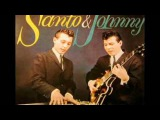 Santo &amp Johnny - And I Love Her