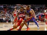 Washington Wizards vs  Detroit Pistons Full Game Highlights  01122017