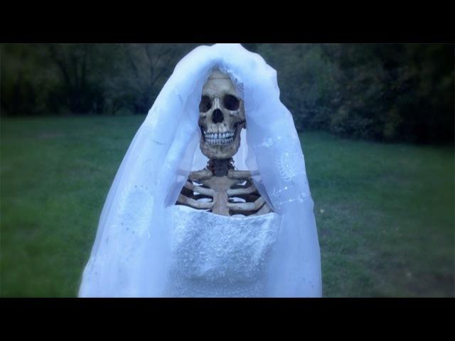 Гадалка 2 серия Свадебное платье
