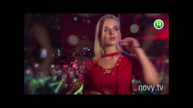 Премьера Новая песня Карины Киев днем и ночью  » онлайн видео ролик на XXL Порно онлайн
