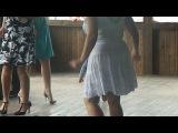 Тёмка танцует