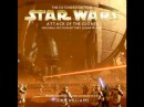 Star Wars Soundtrack Episode II Extended Edition Arrival Of The Jedi