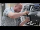 Тест антивандальных рамок - видео с YouTube-канала Угона.нет - защита от угона