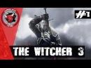 СТРИМ - Ведьмак 3 Дикая Охота ● ПРОХОЖДЕНИЕ ЧАСТЬ 1