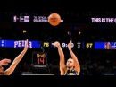 Stephen Curry, Ben Simmons, and the Best Plays From Saturday Night | November 18, 2017 #NBANews #NBA